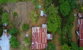 Χωριό χωρίς νερό και ρεύμα παράγει 100 κιλά κοκαΐνης το μήνα