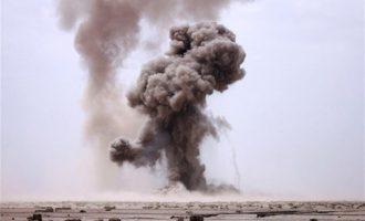 Οι Σαουδάραβες πρόλαβαν πύραυλο που θα τίναζε στον αέρα δεξαμενές πετρελαίου
