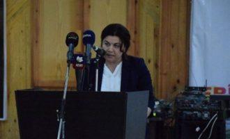 Συμπρόεδρος Κούρδων Συρίας: Ο νεοοθωμανισμός απειλεί όλους τους λαούς της περιοχής