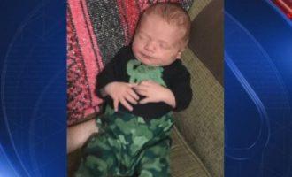 Θρίλερ με μωρό 3 μηνών που πέθανε από ασφυξία μέσα στην κούνια του στη Τζόρτζια