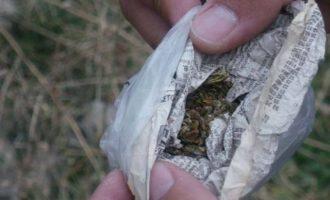 14χρονη κάπνισε χασίς και λιποθύμησε στην εκδρομή του σχολείου της