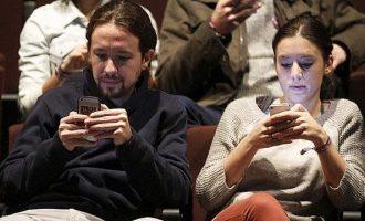 Τρελαίνονται οι Ισπανοί: Ο αρχηγός των Podemos παίρνει τη γυναίκα και πάει σε σαλέ 540.000 ευρώ (φωτο)