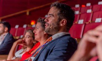 Βασίλης Καραμητσάνης: «Η επιτυχία του Animasyros είναι καρπός του πείσματος να αντιμετωπίσουμε τις δυσκολίες»