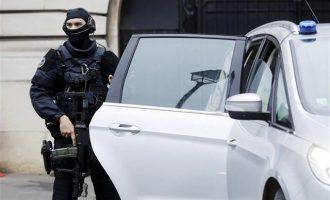 Οι Γάλλοι απέτρεψαν στο παρά πέντε επίθεση με τοξικό δηλητήριο ή εκρηκτικά