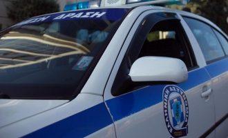 Αιματηρή συμπλοκή ληστών με αστυνομικό στην Κηφισιά – Ένας νεκρός