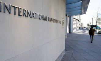 Νέο δάνειο 3,9 δισ. ευρώ έδωσε το ΔΝΤ στην Ουκρανία