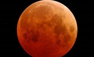 Πότε θα γίνει η μεγαλύτερη διάρκεια έκλειψη Σελήνης του αιώνα