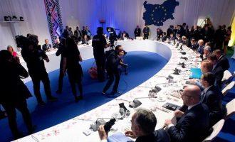 Σύνοδος ΕΕ – Βαλκανίων: Eνίσχυση των δεσμών υπόσχεται η Ευρώπη