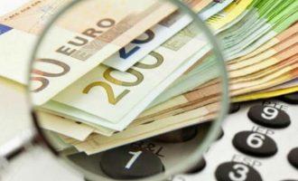 Στο φως 36 υποθέσεις φοροδιαφυγής 24,5 εκατ. ευρώ – Γιατροί, λογιστές, κομμωτές μεταξύ των φοροφυγάδων