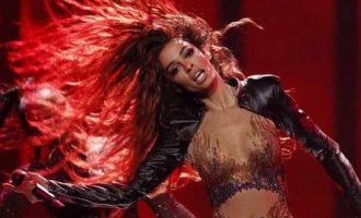 Eurovision: Νικήτρια η Νέτα του Ισραήλ – Δεύτερη η Κύπρος με τη Φουρέιρα (βίντεο)