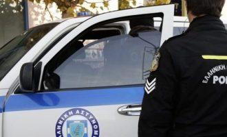 Μείωση της εγκληματικότητας λόγω καραντίνας αλλά «νέα μόδα» οι ληστείες στον δρόμο
