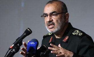 Το Ιράν απείλησε να μετατρέψει σε «πεδίο μάχης» το έδαφος όποιας χώρας του επιτεθεί