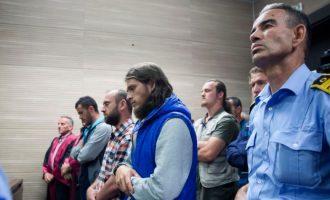 Ποινές κάθειρξης σε οκτώ Αλβανούς τζιχαντιστές που σχεδίαζαν να χτυπήσουν την εθνική ομάδα του Ισραήλ