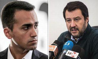 Όχι στη δαιμονοποίηση της ιταλικής κυβέρνησης – Ναι στις διεκδικήσεις του Νότου