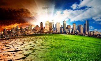 Οι τελευταίοι 400 μήνες ήταν οι πιο θερμοί της πρόσφατης ανθρώπινης ιστορίας