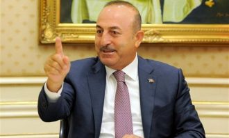 Η Τουρκία λέει ότι θα επιδιώξει απόφαση της Γ.Σ. του ΟΗΕ για την Ιερουσαλήμ