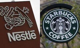 Παγκόσμια συμμαχία στον καφέ: Το χρυσό deal των Starbucks με τη Nestle