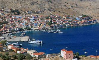 Τον Ιούλιο ξεκινά το μεταφορικό ισοδύναμο για τα νησιά