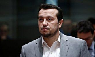 Παππάς: Ο Χατζηδάκης ομολόγησε ότι η ΝΔ θέλει τις περικοπές στις συντάξεις