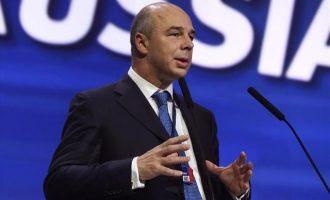 """Ο Ρώσος """"τσάρος"""" της Οικονομίας προάγεται σε αντιπρόεδρο της κυβέρνησης"""