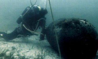 Βυθισμένα πυρομαχικά δηλητηριάζουν Βόρεια και Βαλτική Θάλασσα – Τα ψάρια έπαθαν καρκίνο