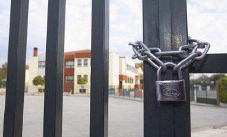 Ποια σχολεία θα είναι κλειστά την Τετάρτη λόγω της γρίπης