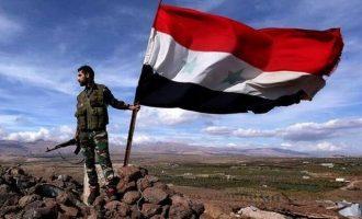 Ανακαλύφθηκε ομαδικός τάφος Σύρων στρατιωτών στη νότια Συρία