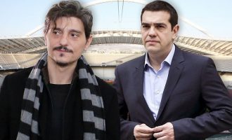 Τσίπρας και Γιαννακόπουλος τα λένε τη Δευτέρα για το Athens Alive
