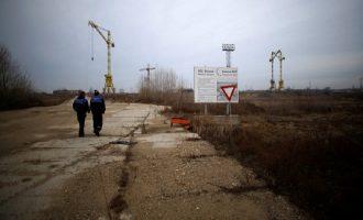 Η Βουλγαρία αναζητά επενδυτές για να κατασκευάσει πυρηνικό σταθμό στο Δούναβη