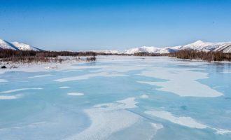 Αυτό είναι το πιο παγωμένο μέρος στον πλανήτη – Θερμοκρασίες στους -71! (φωτο)