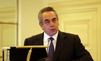 Μίχαλος: Διάλογος για μια ριζική μεταρρύθμιση του ασφαλιστικού συστήματος