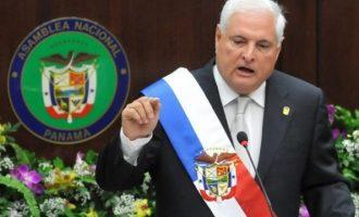 Εκδόθηκε από τις ΗΠΑ ο πρώην πρόεδρος-«κοριός» του Παναμά