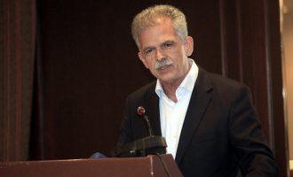 Δανέλλης: Το ΚΙΝΑΛ έχει κάνει δεξιά στροφή – Λοβέρδος και Βενιζέλος το πάνε στη ΝΔ