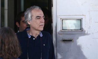 Ο Κουφοντίνας έληξε την απεργία πείνας – Ξεκίνησε σταδιακή σίτιση