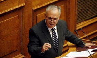Δραγασάκης: Ανασύνθεση του πολιτικού σκηνικού με στόχο προοδευτική πλειοψηφία