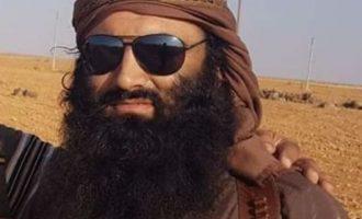 Οι Κούρδοι σκότωσαν τον οπλαρχηγό μισθοφόρο των Τούρκων Έμπου Άχμεντ