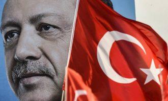 Λεηλασία Ερντογάν: Πουλάει κλεμμένο από τζιχαντιστές συριακό λάδι ως… τουρκικό