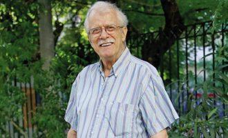 Πέθανε ο ηθοποιός Ερρίκος Μπριόλας σε ηλικία 85 ετών