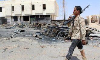 Ο ΟΗΕ ανησυχεί για εκτελέσεις με «συνοπτικές διαδικασίες» από τις δυνάμεις του Χάφταρ στη Λιβύη