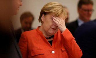 Γερμανικός Τύπος: Η «αρχή του τέλους» για την Άνγκελα Μέρκελ