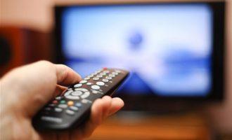 ΕΣΡ: Αυτά είναι τα κανάλια για τις τηλεοπτικές άδειες – Τι γίνεται με Βρυώνη