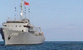 Προκαλεί η Τουρκία: Άσκηση με πυρά στο Καστελόριζο την Κυριακή των εκλογών