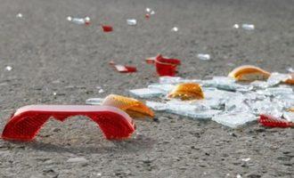 Μηχανή παρέσυρε και σκότωσε 14χρονο στην Κέρκυρα