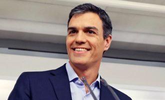 Ισπανία-εκλογές: Προβάδισμα Σάντσεθ δείχνουν τα exit poll