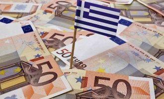 Στο 0,8% ο ετήσιος πληθωρισμός στην Ελλάδα
