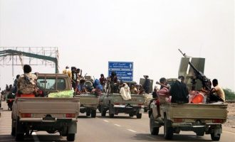 Η επιχείρηση «Χρυσή Νίκη» της Υεμένης προκαλεί συναγερμό στον ΟΗΕ