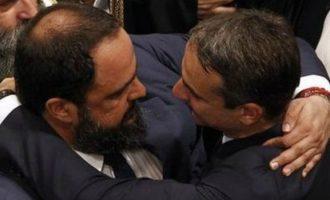 ΣΥΡΙΖΑ: «Λάσπη με παραγγελία Μητσοτάκη» από την εφημερίδα του κουμπάρου Μαρινάκη