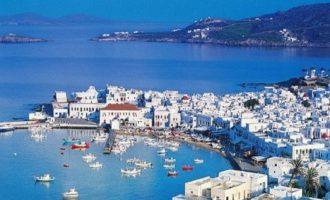 Ελληνικό νησί το καλύτερο στο κόσμο για το 2018