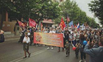 Στη «σέντρα» οι άνθρωποι της Μόσχας στη Βόρεια Ελλάδα – Ονόματα και «πρότζεκτ»