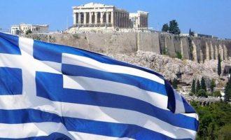 Το Βερολίνο «υποκλίνεται» στην Eλλάδα – Θετικός απολογισμός για την ελληνική οικονομία